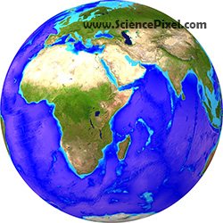 Globus / globe